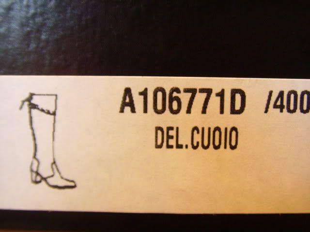 38 Cuoio Stivali Colore N° GiardiniA106771d Nero 36 y8wN0vmnO
